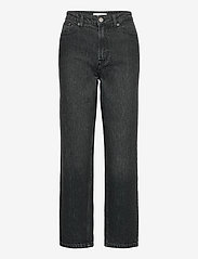 Gestuz - DacyGZ MOM jeans - straight regular - black - 0