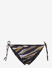 Gestuz - PilGZ bikini bottom - bikini underdele - army tiger - 0