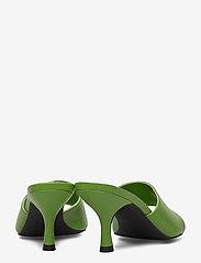 Gestuz - KieraGZ sandal AO20 - mules & slipins - fluorite green - 4