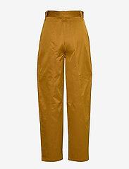 Gestuz - AsterGZ pants AO20 - bukser med brede ben - tapenade - 2
