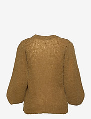 Gestuz - RikkaGZ puff pullover AO20 - trøjer - tapenade - 1