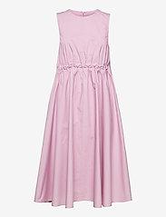 SoriGZ sl dress - FRAGRANT LILAC
