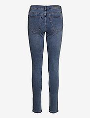 Gestuz - MaggieGZ MW skinny jeans NOOS - skinny jeans - l.a. blue - 2