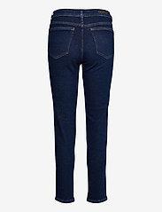 Gestuz - AstridGZ HW slim jeans NOOS - slim jeans - denim blue - 2