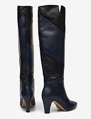 Gestuz - LorelleGZ boots MA20 - höga stövlar - peacoat - 4
