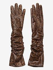 Gestuz - RubyGZ long gloves MA20 - handschoenen - rubber - 1