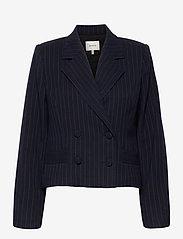 Gestuz - EsilGZ blazer MA20 - blazere - peacoat - 0