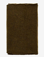 Gestuz - DebbieGZ scarf MA20 - tørklæder - dark olive - 1