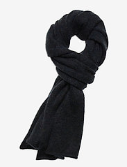 Gestuz - DebbieGZ scarf MA20 - tørklæder - peacoat - 0