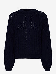 EloisGZ pullover MA20 - PEACOAT