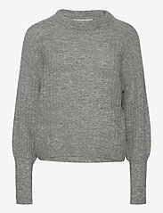 AlpiaGZ pullover NOOS - HIGH-RISE GREY MELANGE