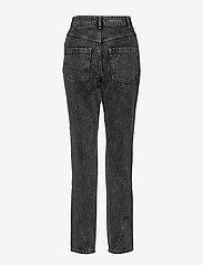 Gestuz - AleahGZ HW jeans SO21 - slim jeans - storm grey - 2