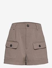 Gestuz - AbiGZ shorts SO21 - shorts casual - earth - 1