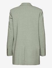 Gestuz - AmaliGZ blazer MS21 - oversized blazere - slate gray - 2
