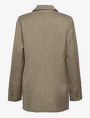 Gestuz - LeejaGZ blazer MS21 - oversized blazere - brindle - 2