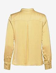 Gestuz - JerleGZ shirt - langærmede skjorter - dried moss - 2
