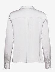Gestuz - JerleGZ shirt - denimskjorter - grey blue - 2