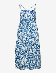 Gestuz - MynteGZ dress - sommerkjoler - blue flower - 2