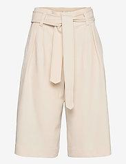 Gestuz - KlaraGZ HW shorts - bermudashorts - moonbeam - 1