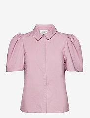 HalioGZ ss shirt - FRAGRANT LILAC