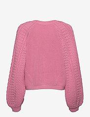 Gestuz - ViolaGZ cardigan - cardigans - cashmere rose - 2