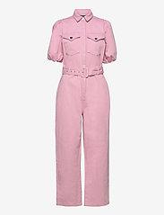 Gestuz - DilettoGZ jumpsuit - clothing - fragrant lilac - 1