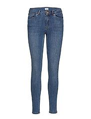MaggieGZ Jeans - L.A. BLUE