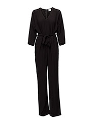 Rocia jumpsuit MS16 - BLACK