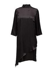 Blaze dress AO16 - BLACK