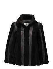 Vatan jacket YE16 - BLACK