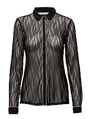 Siga shirt MS17 - BLACK
