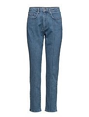 Cecily jeans ZE3 16 - MEDIUM BLUE
