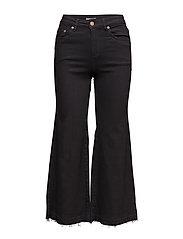 Trina culotte ZE3 16 - BLACK