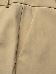 Gestuz - JoelleGZ culotte NOOS - bukser med brede ben - safari - 2