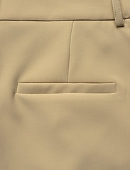 Gestuz - JoelleGZ culotte NOOS - bukser med brede ben - safari - 4