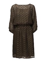 Pixie dress MA17 - WREN
