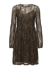 Alberte dress MA17 - WREN