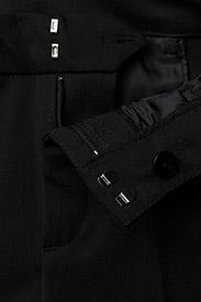 Gestuz - Cayenne stirrup pants MA17 - broeken med skinny fit - black - 3