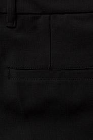 Gestuz - Cayenne stirrup pants MA17 - broeken med skinny fit - black - 4