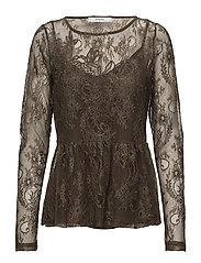 Alberte blouse MA17 - WREN
