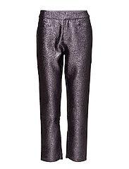 Naima pants YE17 - PURPLE HAZE