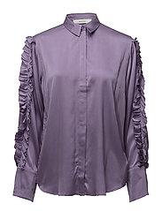 Opie shirt YE17 - PURPLE HAZE