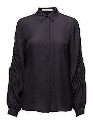 Giovanna shirt SO18 - DEEP WELL