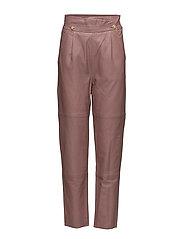 Abbie pants SO18 - BURLWOOD