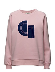 Carlotta pullover SO 18 - FAIRY TALE