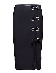 Halliday skirt SO18 - DEEP WELL