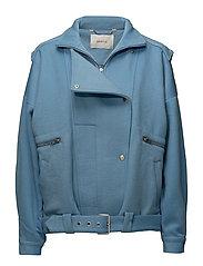 Carmen jacket SO18 - ALASKAN BLUE