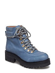 Sando boots SO18 - GRANADA SKY
