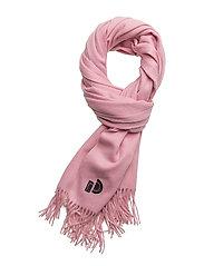 Cross emb scarf SO18 - FAIRY TALE