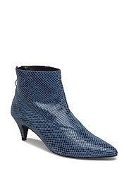 Sheba snake boot SO18 - GRANADA SNAKE